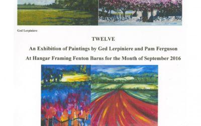 Twelve Exhibition