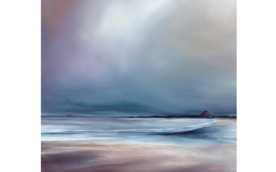 Exhibition April '17 – Forth Light by Fee Dickson