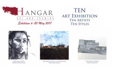 Exhibition May'17 – TEN